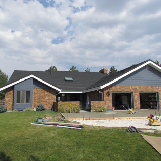 Specialty Limmer Roofing